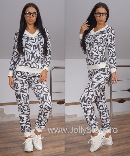"Poze Trening ""JollyStoreCollection"" cod: 4919 T"