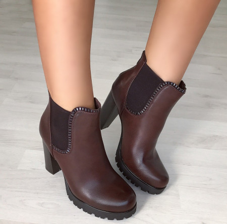 "Poze Botine ""JollyStoreCollection"" cod: 5461"