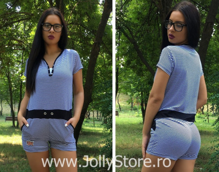 "Poze Salopeta ""JollyStoreCollection"" cod: 4525 K"