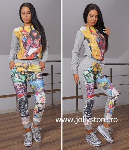 "Poze Trening ""JollyStoreCollection"" cod: 4847 Z"