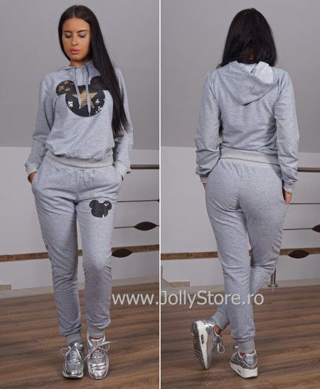 "Poze Trening  ""JollyStoreCollection"" cod: 4910 W"