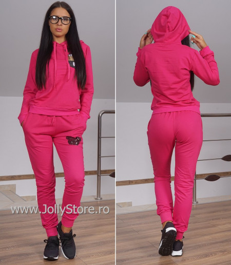 "Poze Trening ""JollyStoreCollection"" cod: 4930 T"