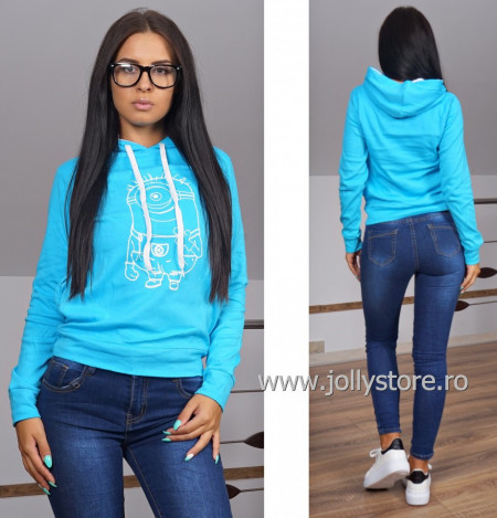 "Poze Hanorac ""JollyStoreCollection"" cod: 5000 K"