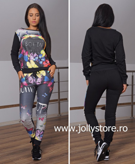 "Poze Trening ""JollyStoreCollection"" cod: 4838 T"
