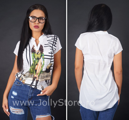 "Poze Camasa  ""JollyStoreCollection"" cod: 4381 K"