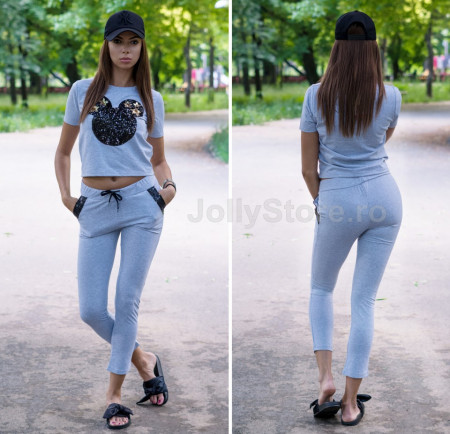 "Poze Compleu  ""JollyStoreCollection"" cod: 6957"
