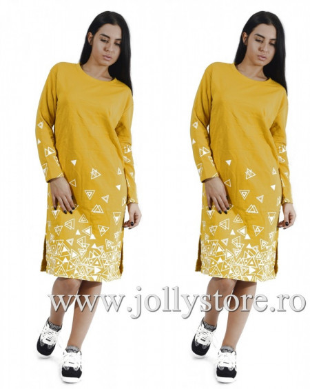 "Poze Rochita ""JollyStoreCollection"" cod: 3187"