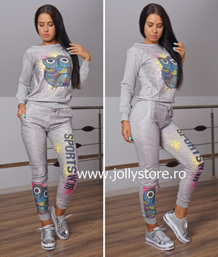 "Poze Trening ""JollyStoreCollection"" cod: 4849 Z"