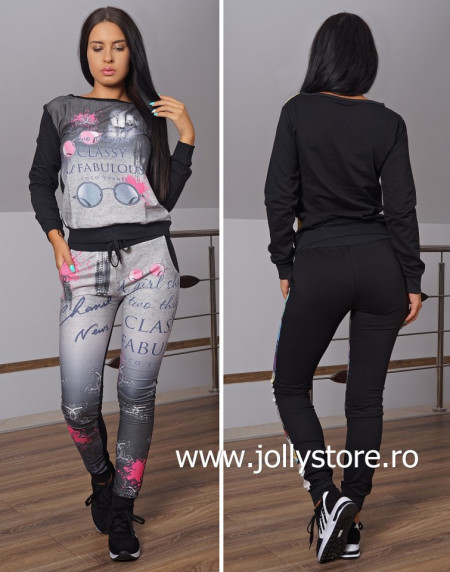 "Poze Trening ""JollyStoreCollection"" cod: 4850 W"