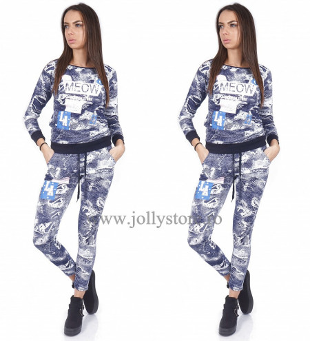 "Poze Trening ""JollyStoreCollection"" cod: 6149 T"