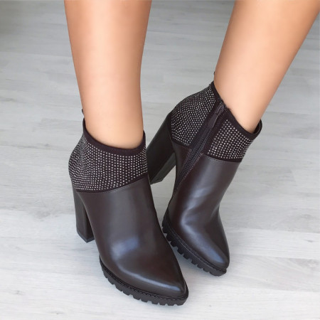 "Poze Botine ""JollyStoreCollection"" cod: 5458"