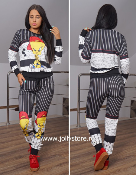 "Poze Trening  ""JollyStoreCollection"" cod: 4821 W"