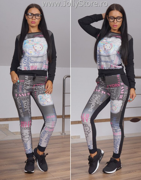 "Poze Trening ""JollyStoreCollection"" cod: 4934 W"