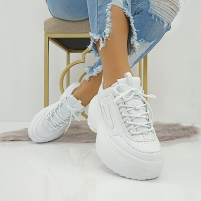 Pantofi Sport cod: P2672