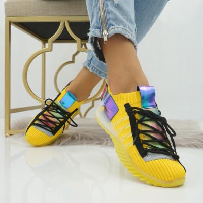 Pantofi Sport cod: P2760