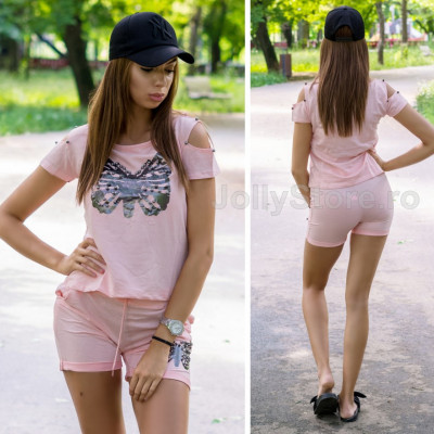 "Compleu  ""JollyStoreCollection"" cod: 6960"