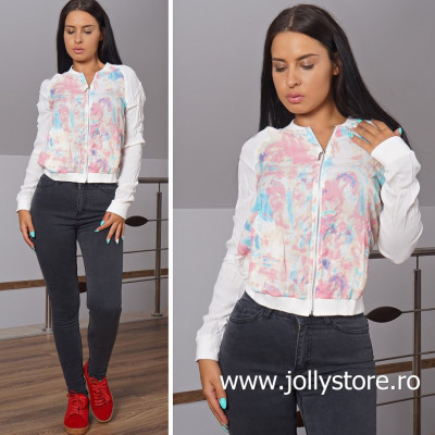 "Jacheta ""JollyStoreCollection"" cod: 4862"