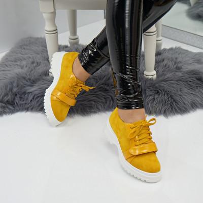 Pantofi Casual cod: P2178