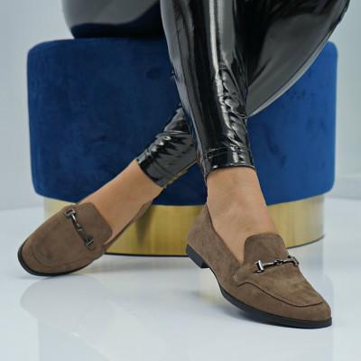 Pantofi Casual cod: P2429