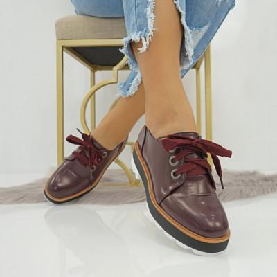 Pantofi Casual cod: P2657