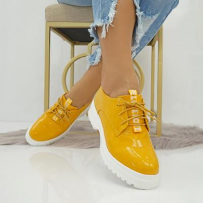 Pantofi Casual cod: P2667