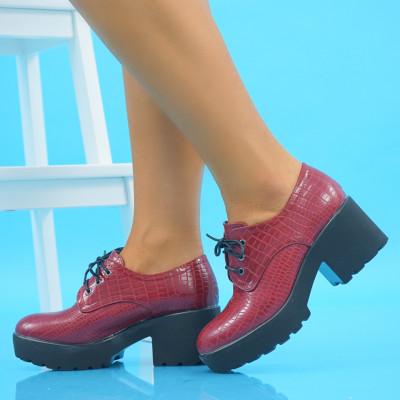 Pantofi Casual cod: P4461