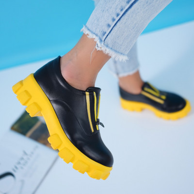 Pantofi Casual cod: P5875