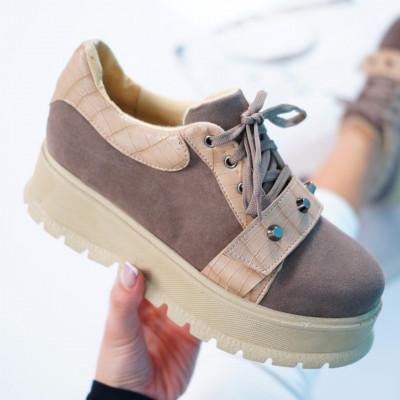 Pantofi Casual cod: P5954