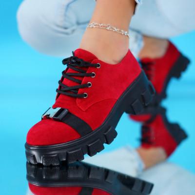 Pantofi Casual cod: P6072