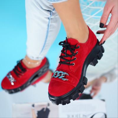 Pantofi Casual cod: P6076