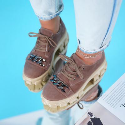 Pantofi Casual cod: P6081