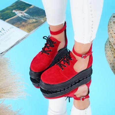 Pantofi Casual cod: P6257