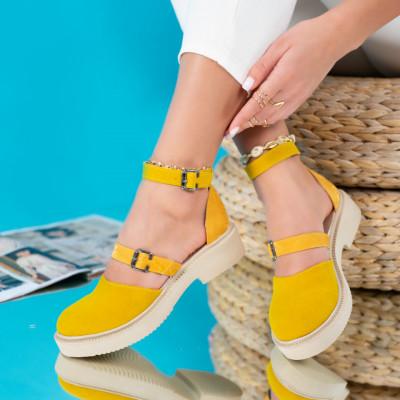 Pantofi Casual cod: P6376