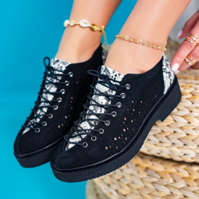 Pantofi Casual cod: P6394