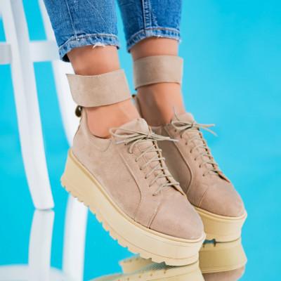 Pantofi Casual cod: P6437
