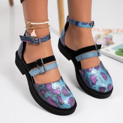 Pantofi Casual cod: P6913