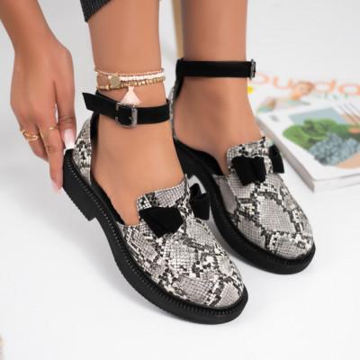 Pantofi Casual cod: P6918