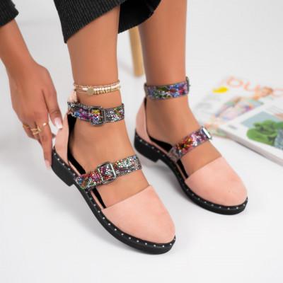 Pantofi Casual cod: P6928