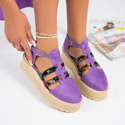 Pantofi Casual cod: P6992