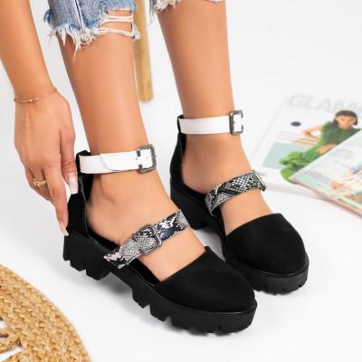 Pantofi casual cod: P7268