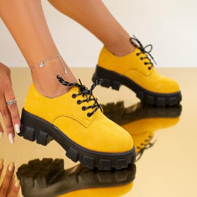 Pantofi Casual cod: P7813