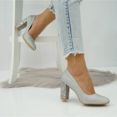 Pantofi cod: P2518