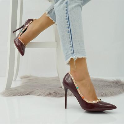 Pantofi cod: P2538