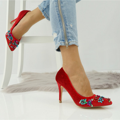 Pantofi cod: P2564