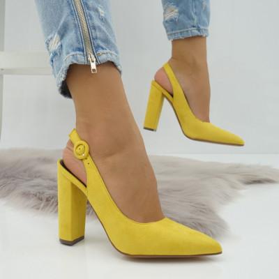 Pantofi cod: P2692