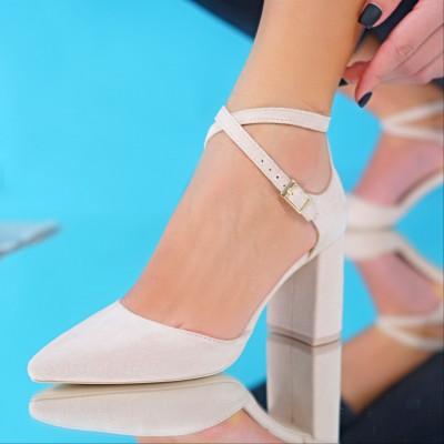 Pantofi cod: P6181