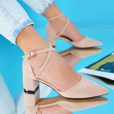 Pantofi cod: P6191