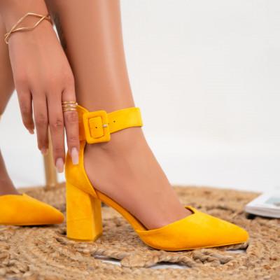 Pantofi cod: P7075