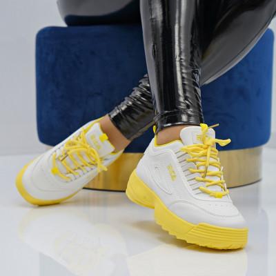 Pantofi Sport cod: P2419