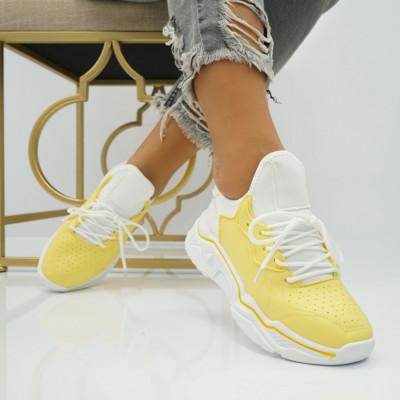 Pantofi Sport cod: P2825